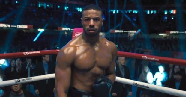 REPORT: Michael B Jordan Was 'Corny' In High School; Was Teased Mercilessly!!