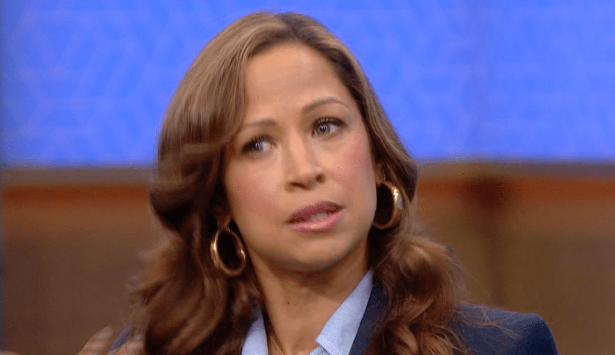 Stacey Dash Admits: 'I'm A DRUG ADDICT . .. Addicted To PILLS'!!