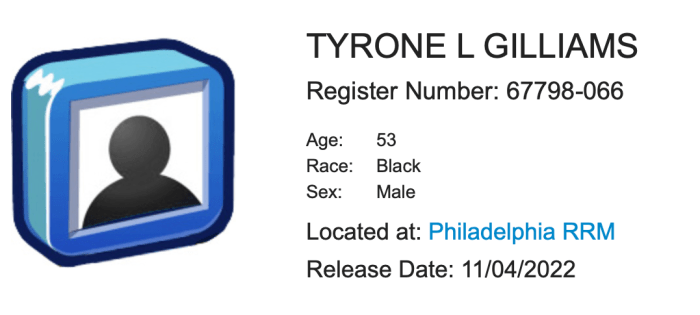Tyrone_Released