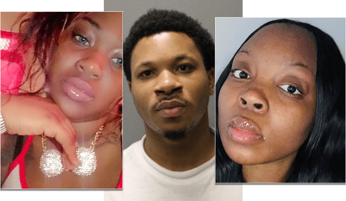 Chicago Man Kills GF, Her Mom And Sister; She Refuses To Cook Breakfast!