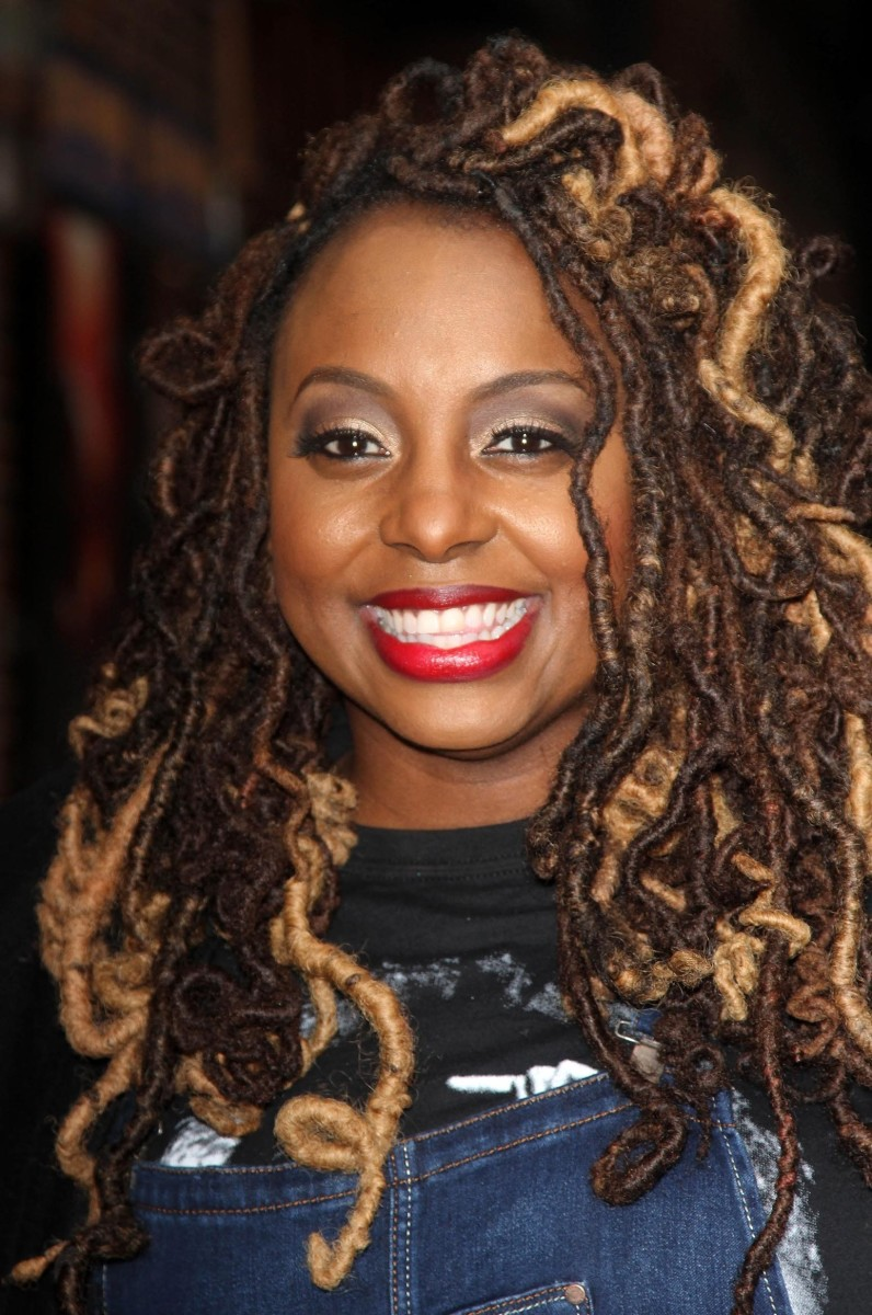 Watch Ledisi video