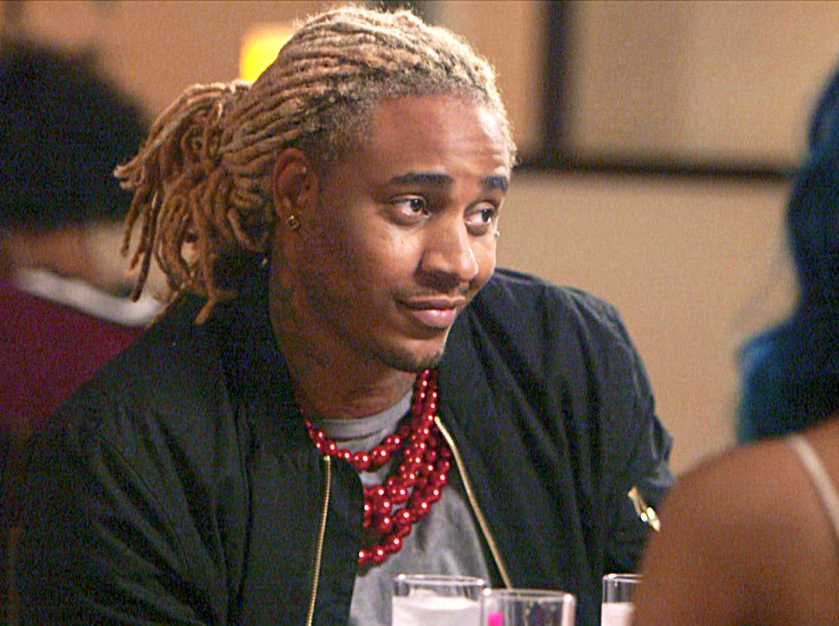 Love And Hip Hops A1 Bentley Has Fake Dreads And We Have The