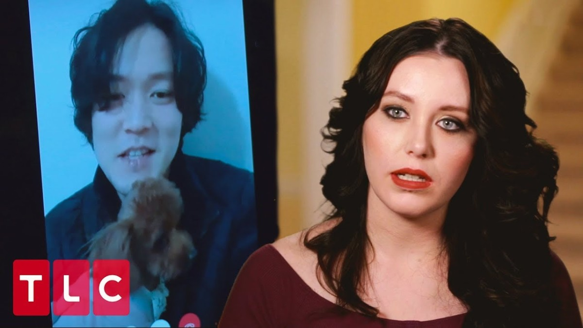 '90 Day Fiance: The Other Way' recap: Aladin asks Laura for a divorce