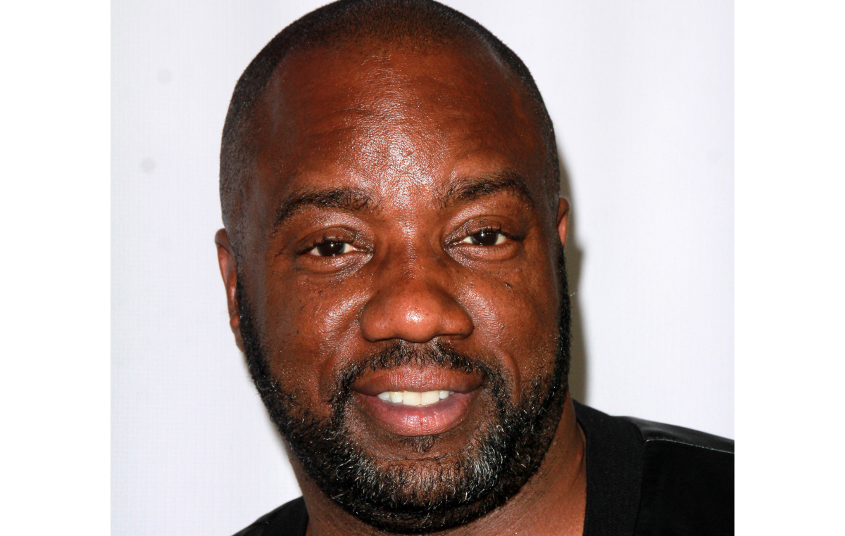 Malik Yoba is an activist who has been outspoken on trans rights