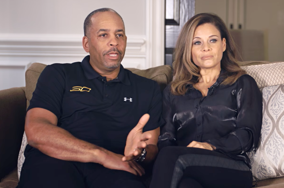 Dell & Sonya Curry Accuse Each Other Of Committing Adultery Amid Divorce Proceedings